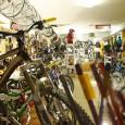 Fahrradkiste Verkaufsraum