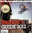 Freedom BMX Product Guide 2012