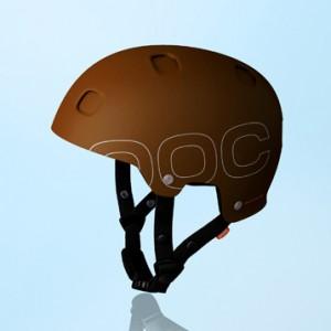 Poc Helm Receptor +