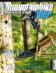 MTB Rider Magazin Februar 02-2012