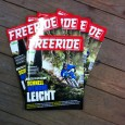 Freeride Magazin Ausgabe 1 / 2012