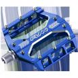 Funn Funndamental Plattformpedal blau