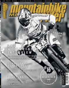 November2012 Mountainbike Rider Magazin