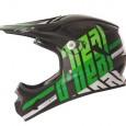 Oneal Spark Fidlock 2013 schwarz grün