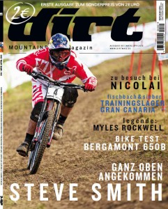 Dirt Magazin Ausgabe #1