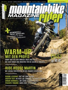 cover mai 2013