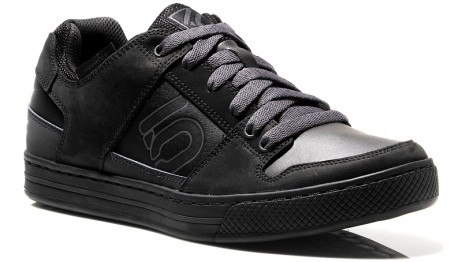 FiveTen Freerider Elements Team Black Seitleich