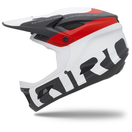 Giro Cipher Vollvisier Helm