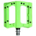 HT Pedal nano industriegelagert neongrün