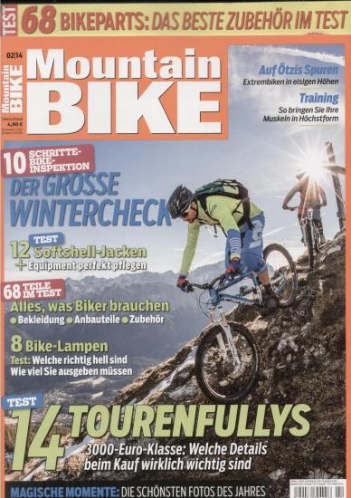 MountainBikeMagazinFebruar2014