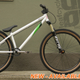 Leaf Cycles OS Evo 2015 New