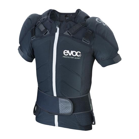 Evoc_Protector_Jacket_ schwarz