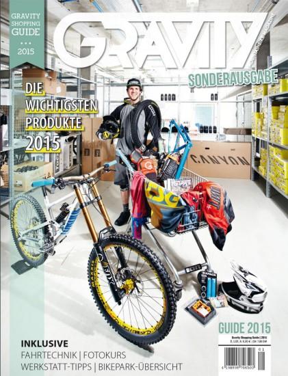 Gravity_Sonderausgabe_ShoppingGuide_2015_Cover