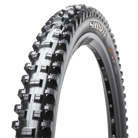 "Maxxis Shorty 26"" + 27,5"" + 29"""