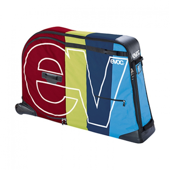 Evoc Bike Travel Bag Multi bunt