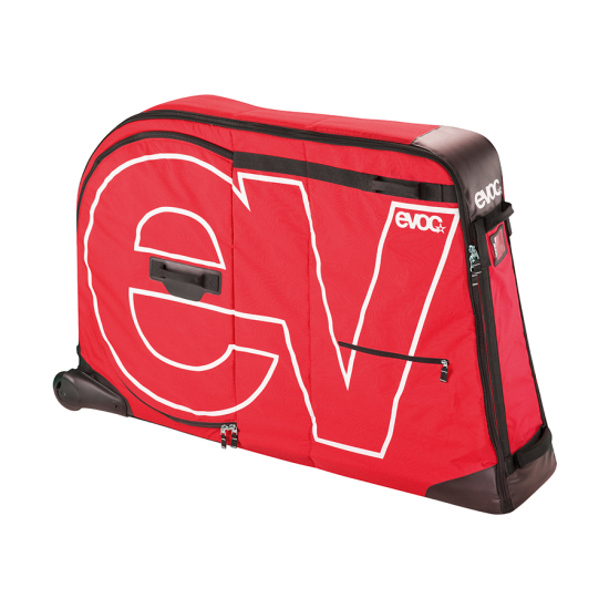 Evoc Bike Travel Bag rot