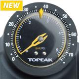 TopeakJoeBlowMountainManometer