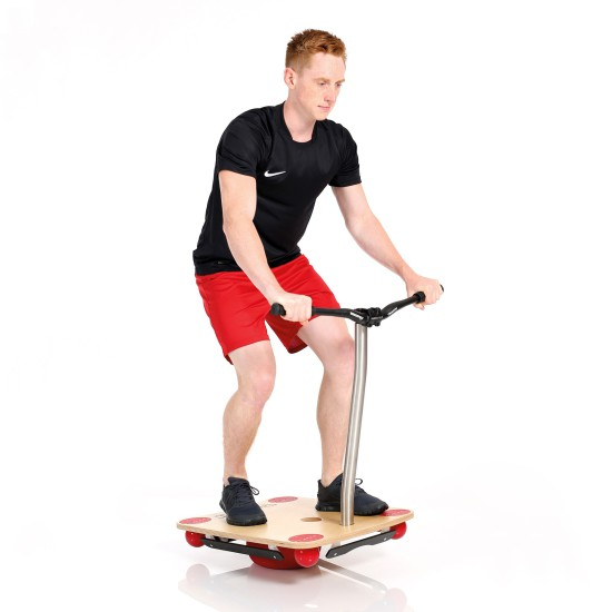Togu_Bike_Balance_Board_Training_Beispiel